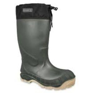 Men's Kamik Mammoth lined rubber boots